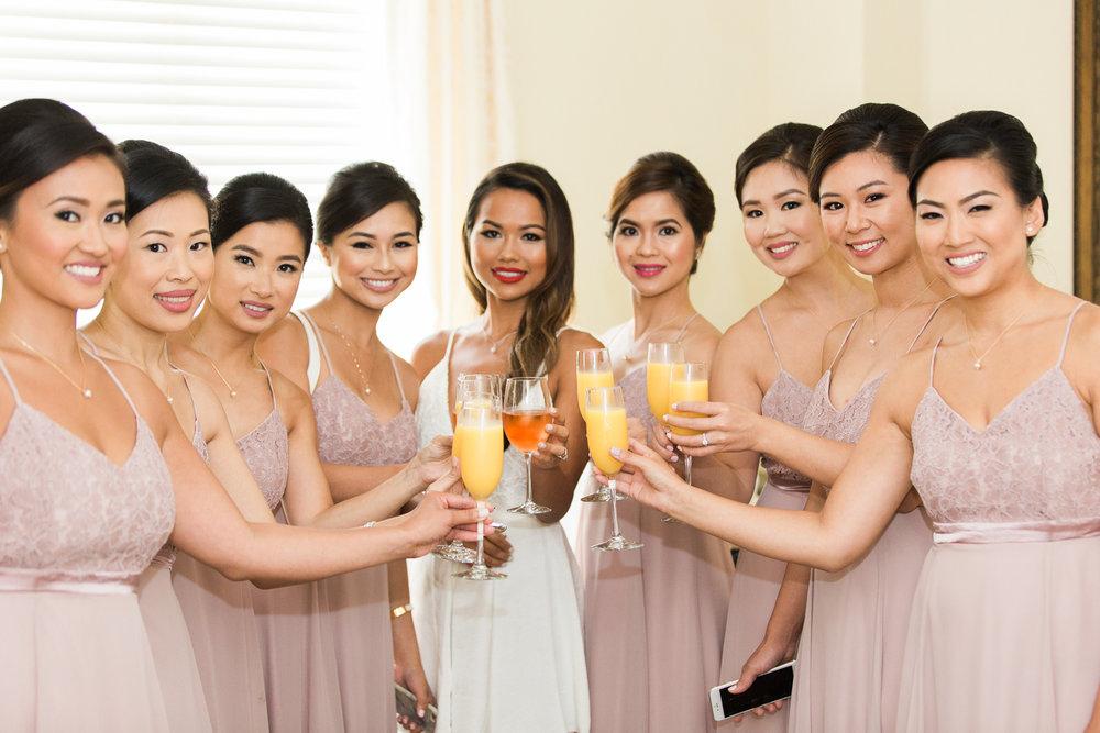 Granite Links Vietnamese Wedding Photos Boston