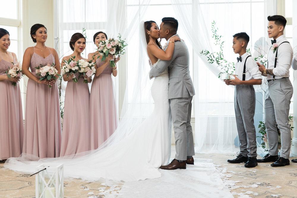 Granite Links Vietnamese Wedding Photos