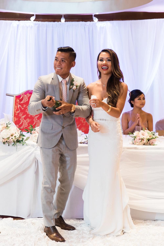 Hei La Moon Vietnamese Wedding Photos