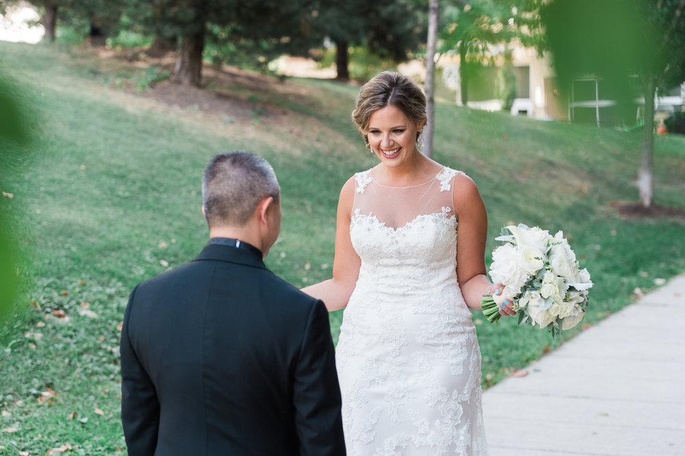 chicago destination wedding photos