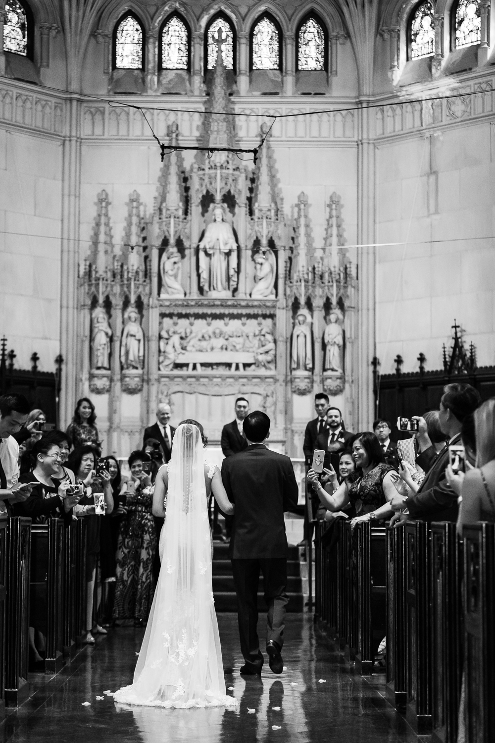 emmanuel church wedding photos boston