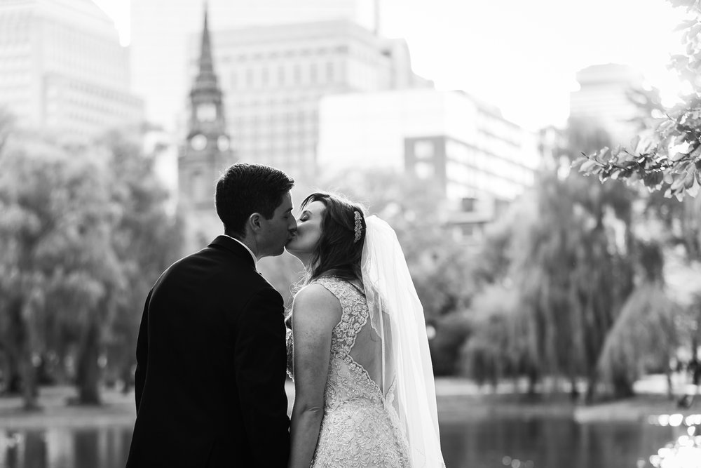 Taj Boston Wedding Photography