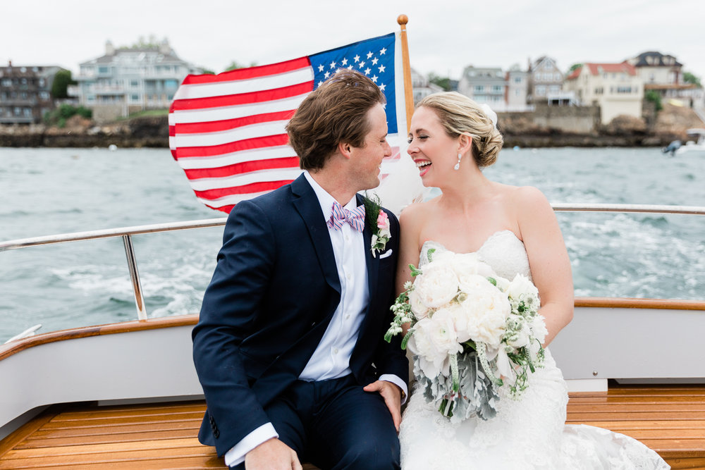 corinthian yacht club wedding photos