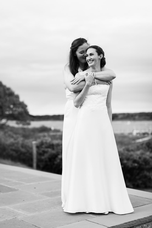 Martha's Vineyard Wedding Photos