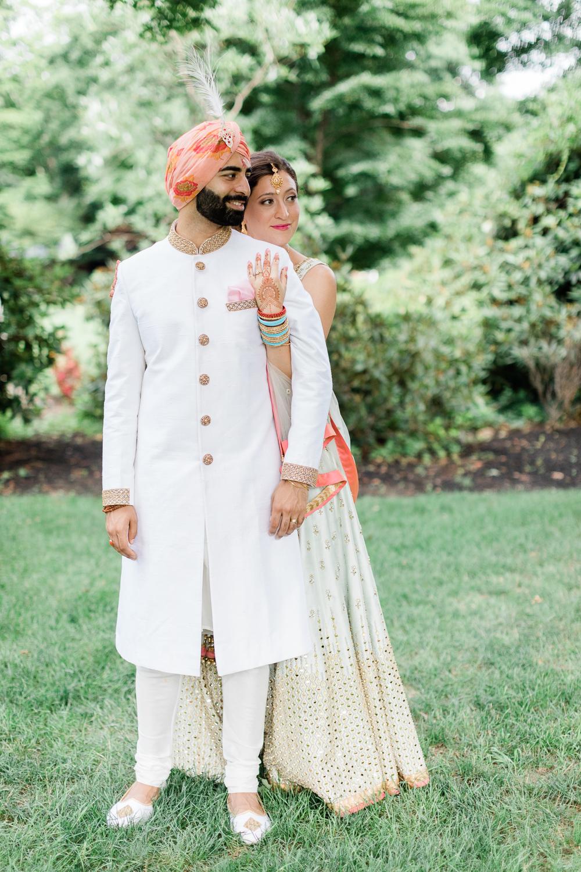 Elm Bank Indian Wedding