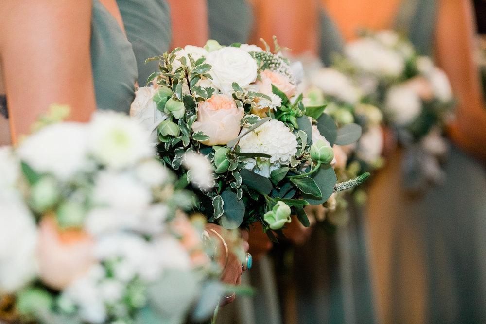 Elm Bank Garden Wedding