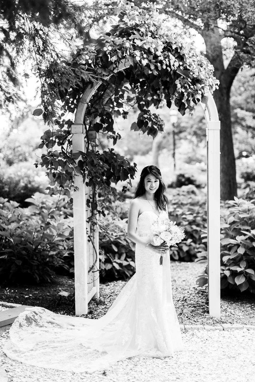 Heritage Museums & Gardens Wedding