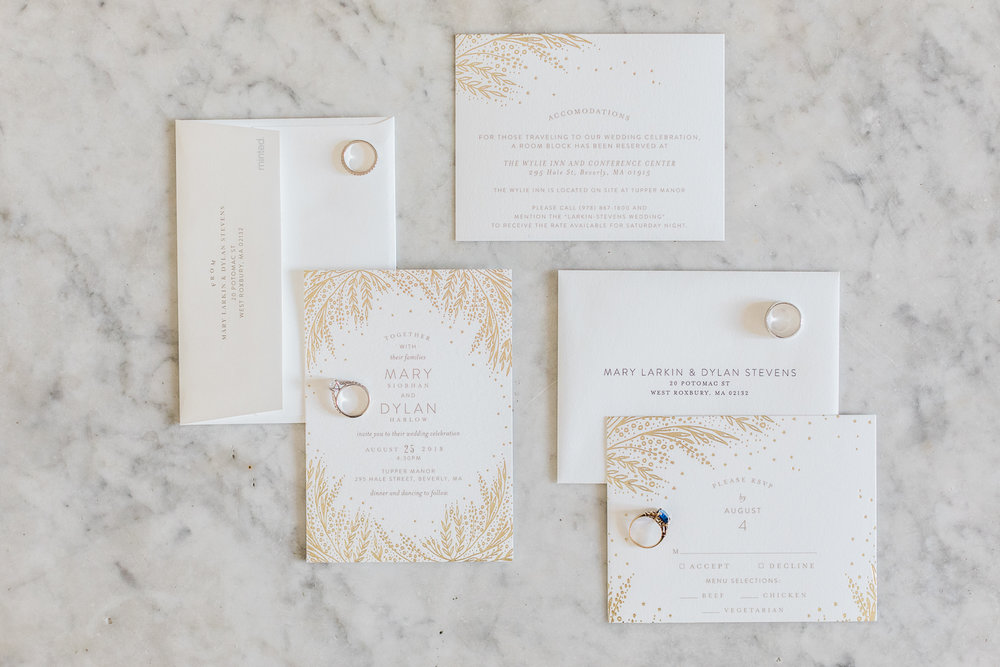 Invitation Suite from Minted