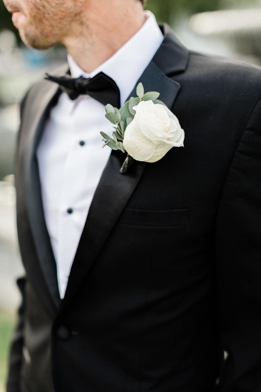 Tuppor Manor Wedding