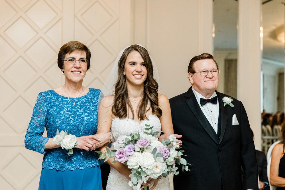 Four Seasons Boston Wedding