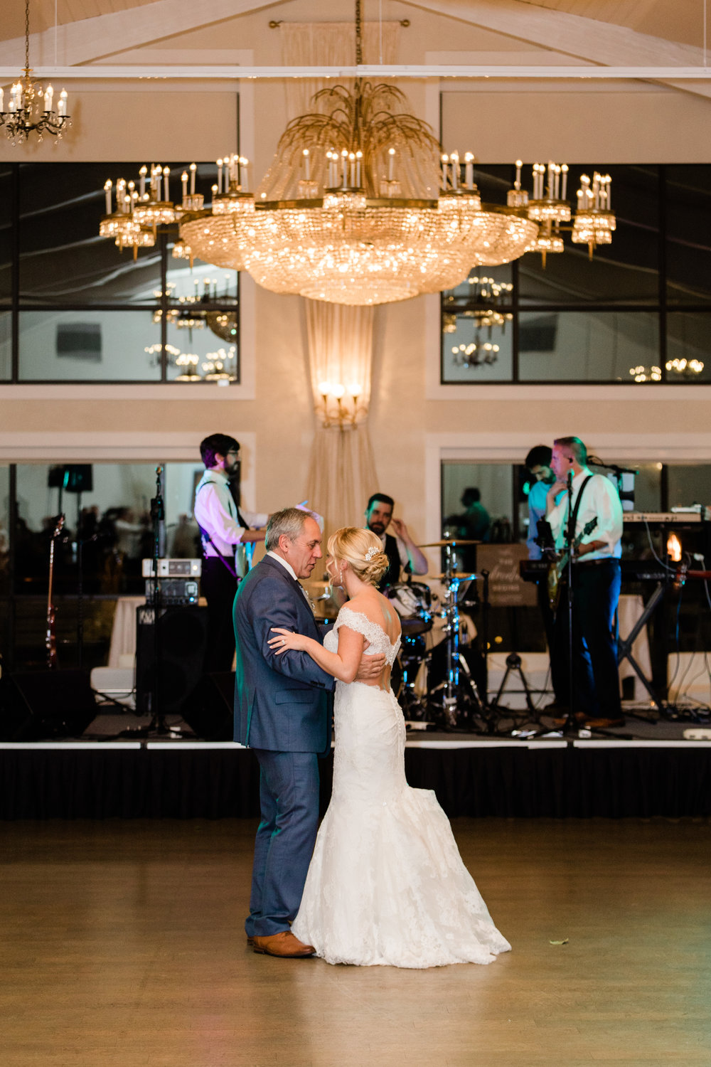 Danversport Yacht Club Wedding