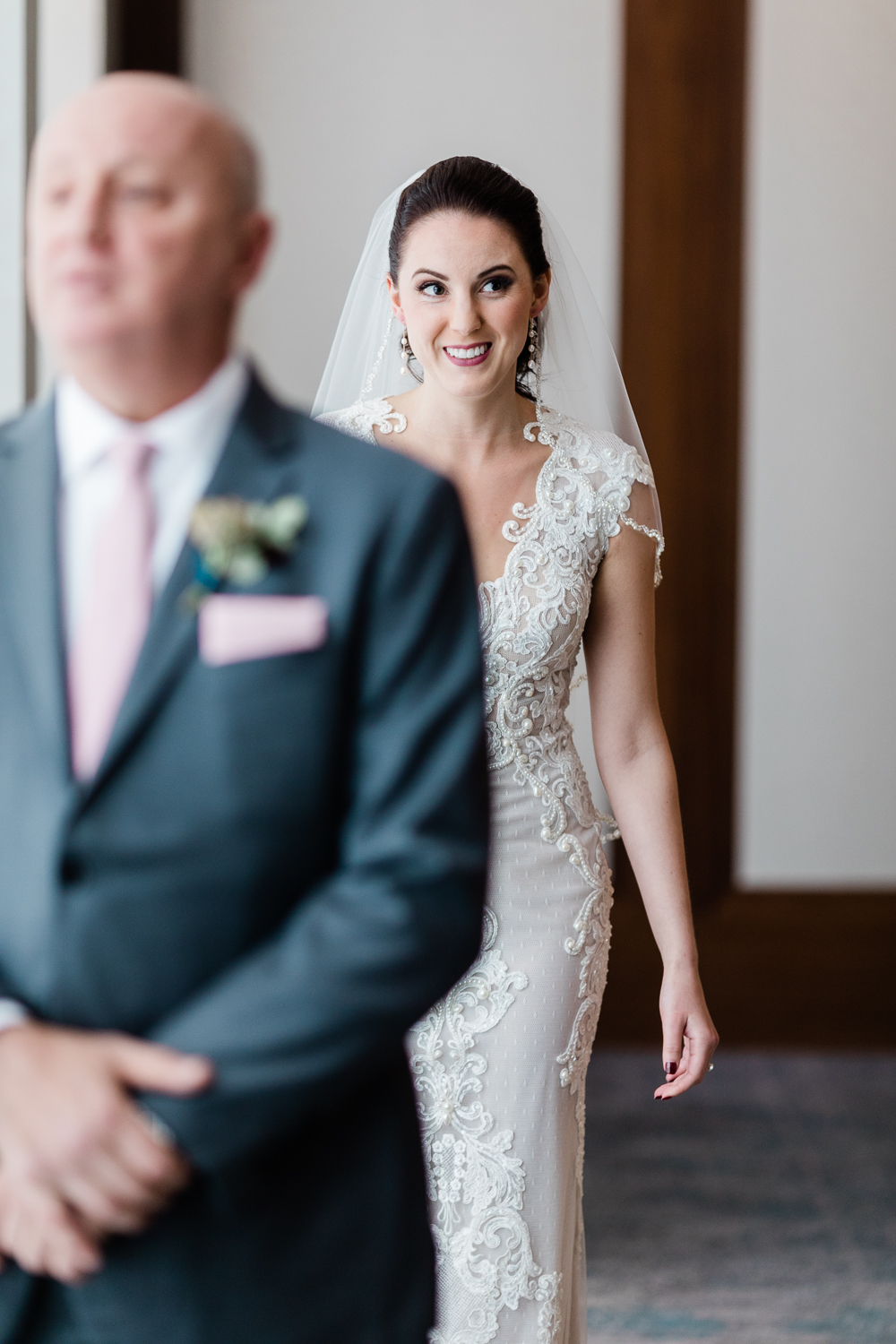 Ritz Carlton Boston Wedding