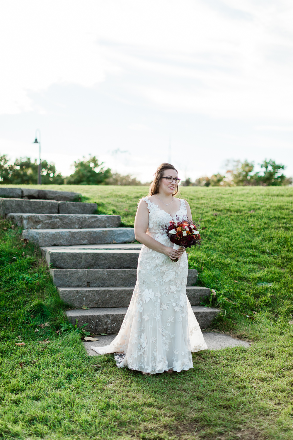 Gibbet Hill Wedding