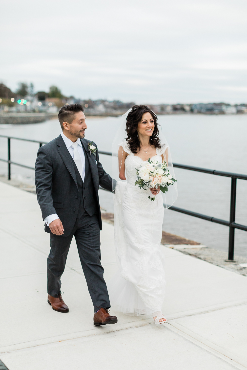 Beauport Hotel Wedding