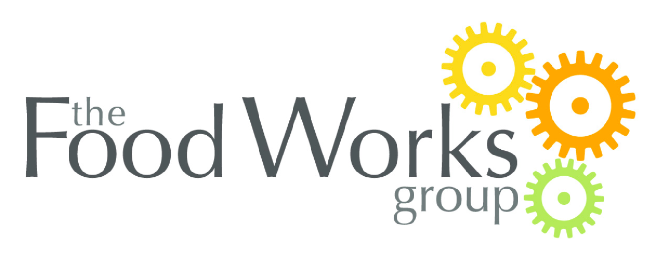 logo for The Food Works Group