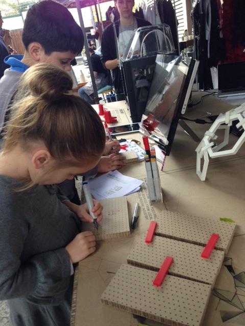 Tinker Klass - Youth Program