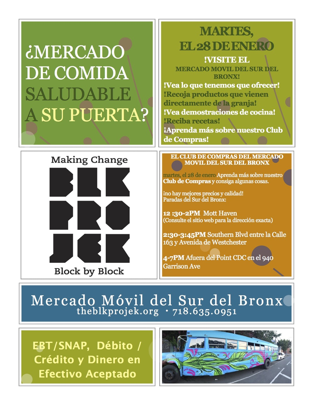 Spanish COMMUNITY South Bronx Mobile Market Simple Flyer.jpg