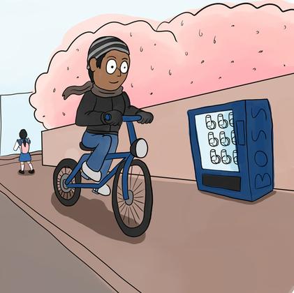 003 Bike Riding