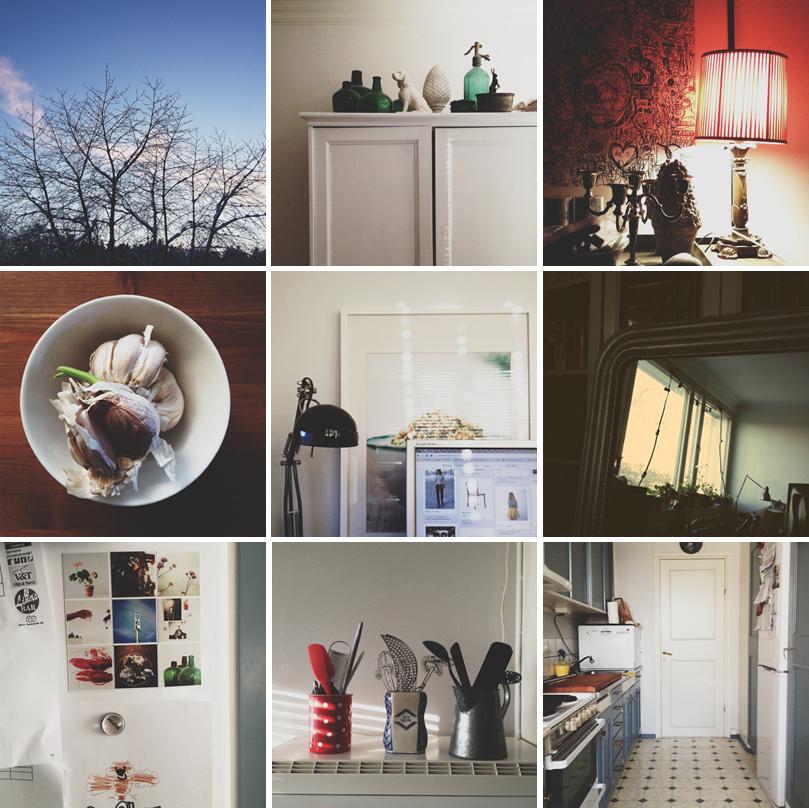 Instagram I pejper