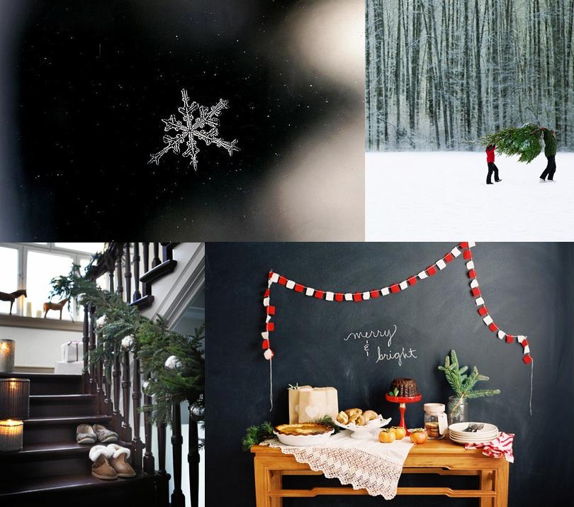 Julafton – gå direkt i fängelse utan att passera gå?!