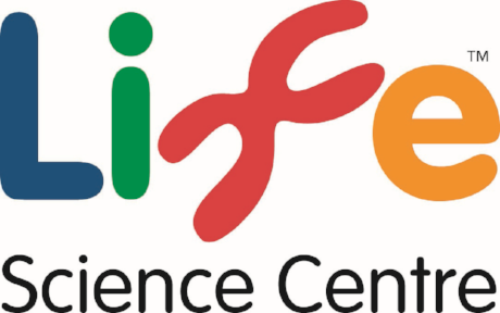 The STEM Initiative at the 2018 NWG Innovation Festival is supported by the Life Science Centre, Newcastle