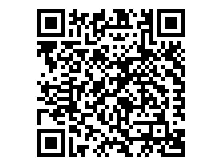 Use this QR Code to add your gratitude to our tree - Or go to www.menti.com and use the code 681686