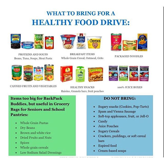 Important info for #racedayprep! @foodshuttle has created this handy  guide to help you bring things that will help your neighbors most. As you're getting your bike and gear ready for tomorrow, grab an item from this list or make sure you have an extra dollar or more to donate to the Ligon Food Ark, USCRI, or @foodshuttle.