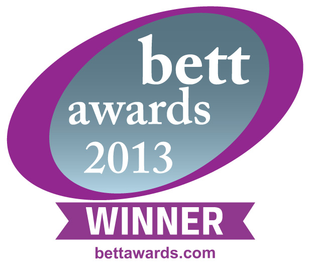 BETT Awards Winner 2013