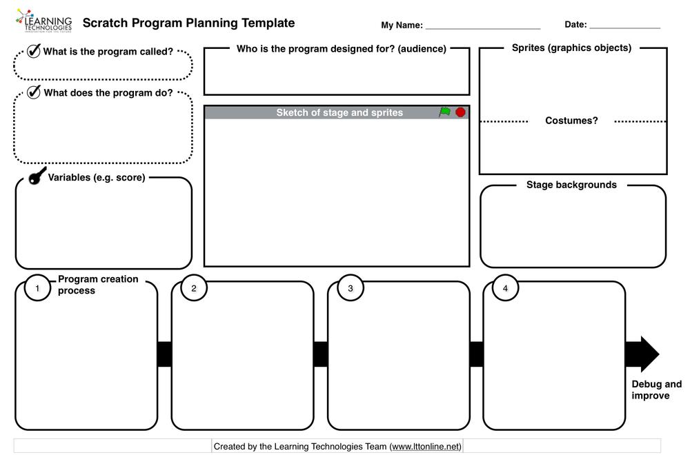 scratch programming scenarios for key stage 2 wolverhampton learning technologies team. Black Bedroom Furniture Sets. Home Design Ideas