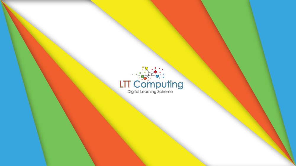 LTT Computing Is A Scheme Of Work To Support Schools In Delivering The National Curriculum It Developed By Learning Technologies Team From