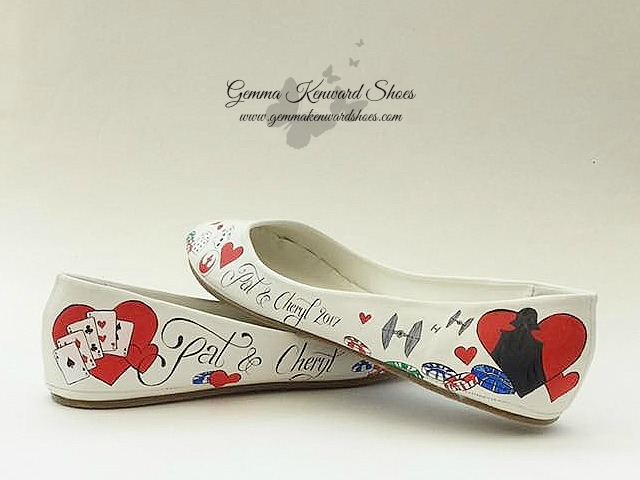 Hand Painted Stars wedding shoes.jpg