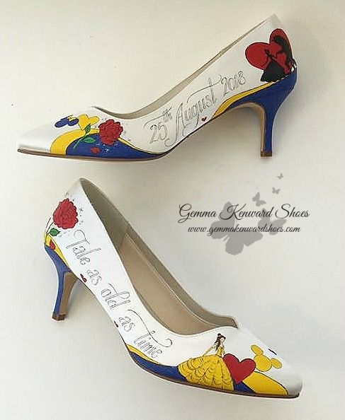 Hand Painted customised beauty and the beast shoes.jpg