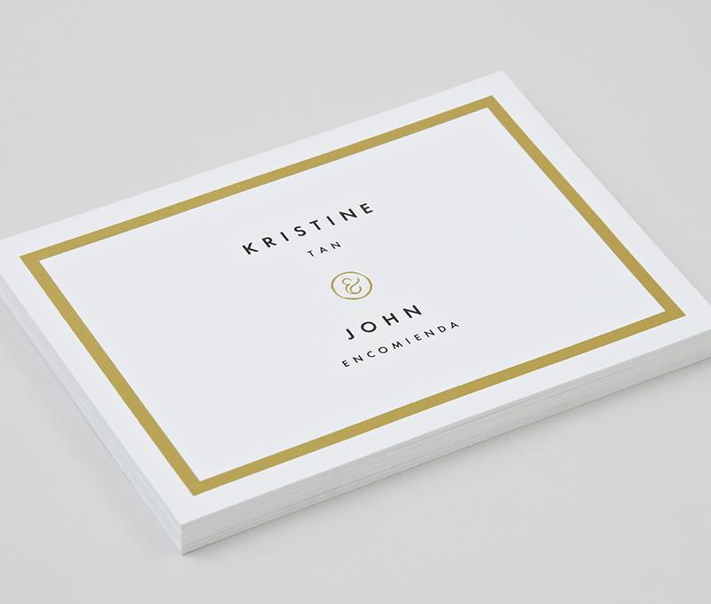 Kristine & John's Wedding – 2013