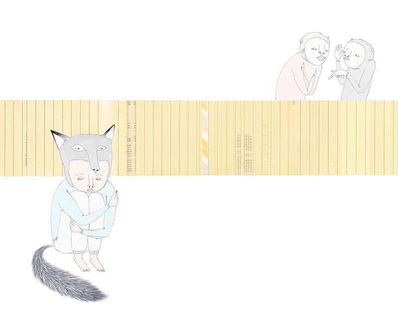 Foxboy – 2008