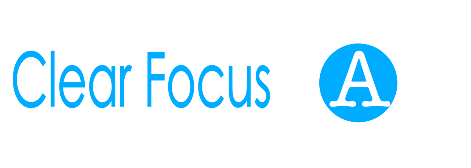 Clear Focus Law