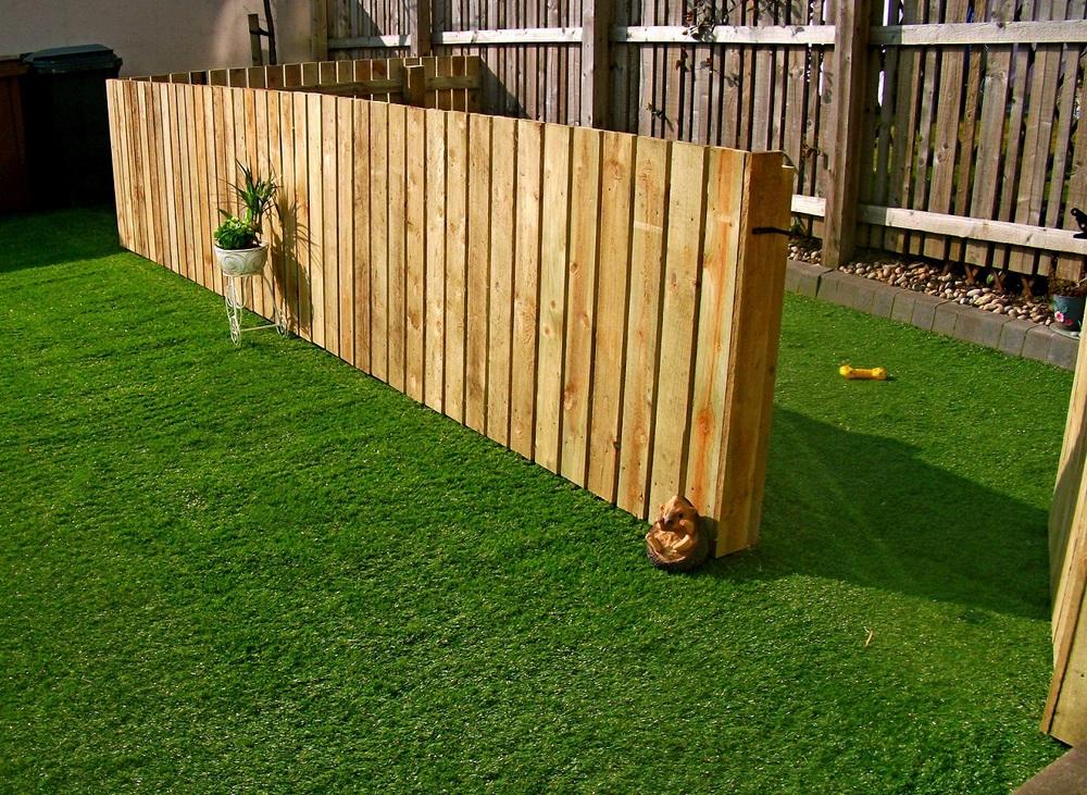 33 creative garden fencing ideas ultimate home ideas for Garden fence ideas