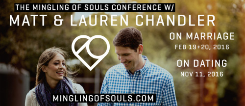 The Mingling Of Souls Dating Conference