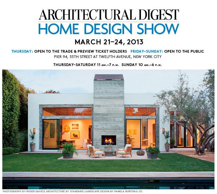 Arch Digest Home design Show.JPG