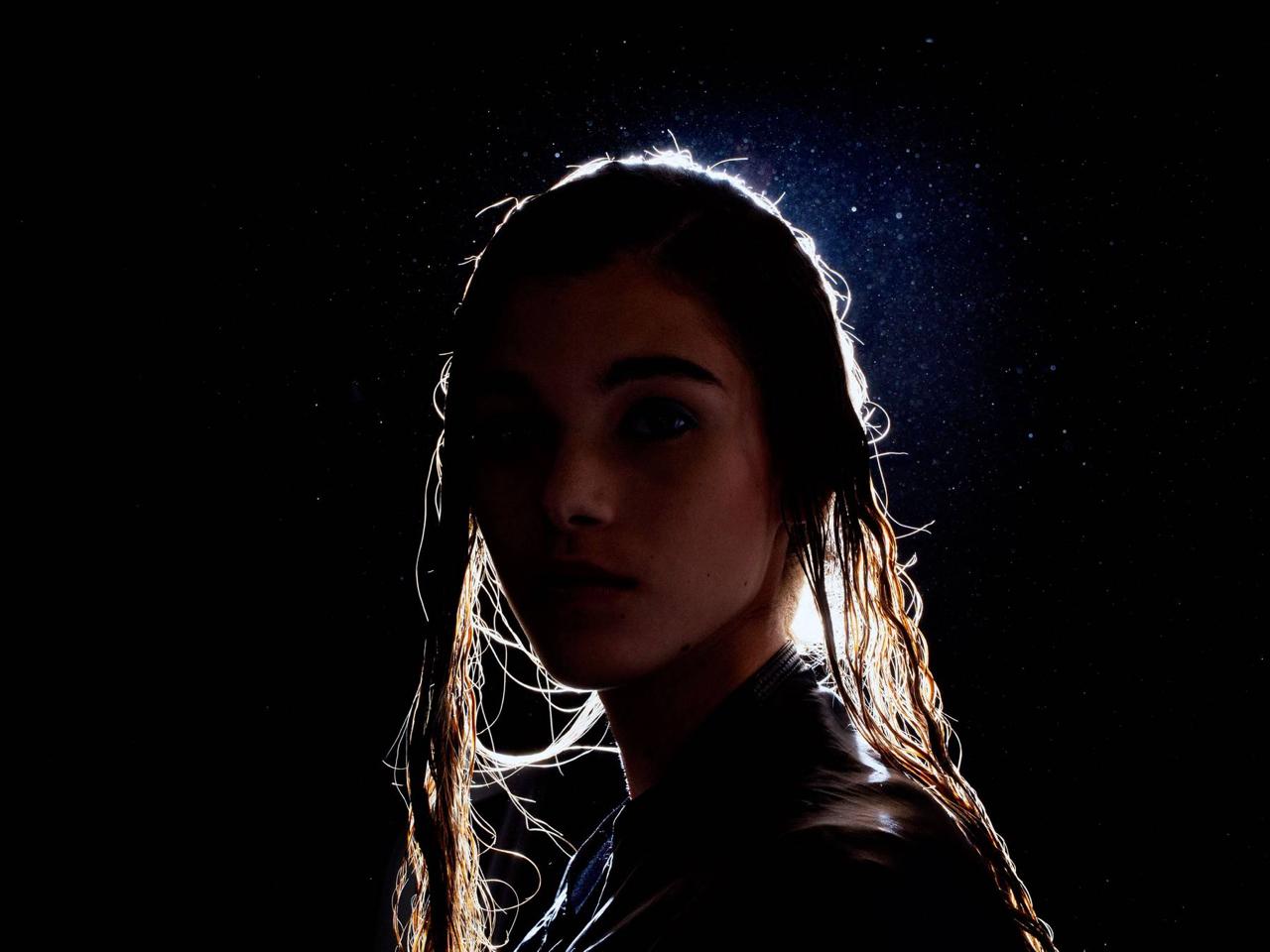 strangeststar: Alex Majoli