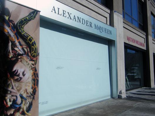 R.I.P. Alexander McQueen