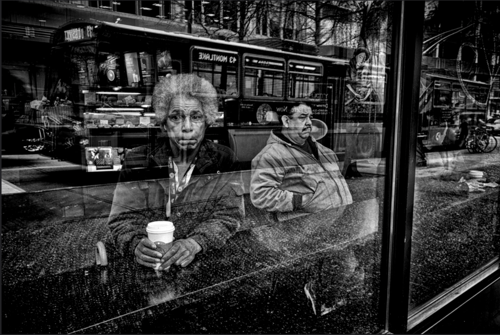 photo: Robert Miller