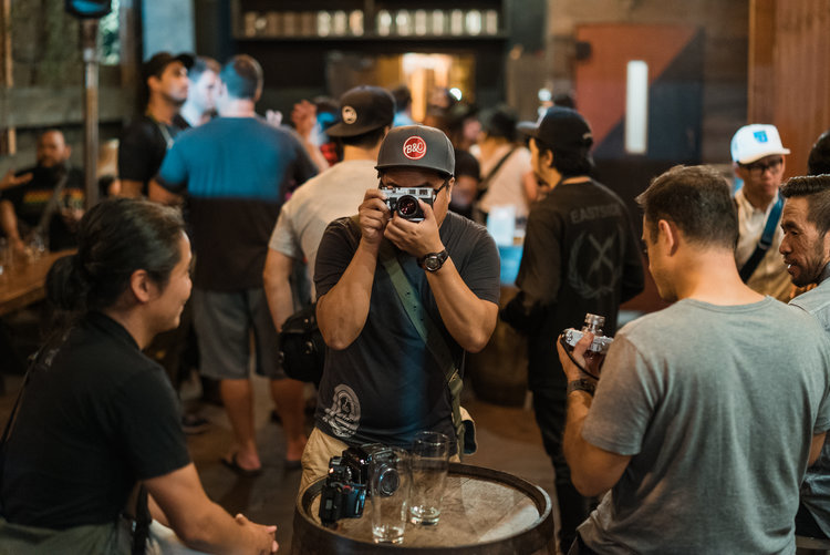 0ed6f830d40e The Candid Frame  395 - Juan Martinez (Beers   Cameras) — ibarionex