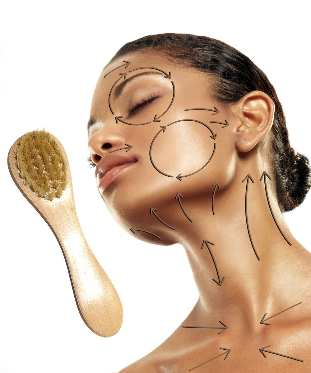 Improves Overall Circulation in body helping to remove toxins.