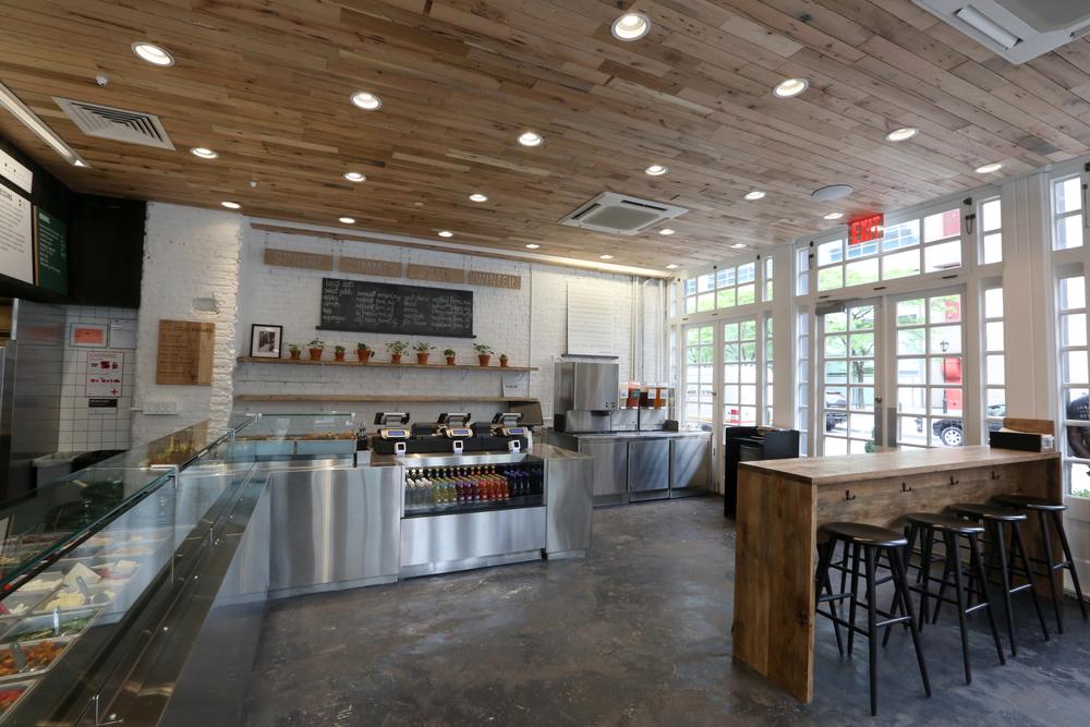 Sustainable hardwood flooring and reclaimed wood flooring for Reclaimed wood new york