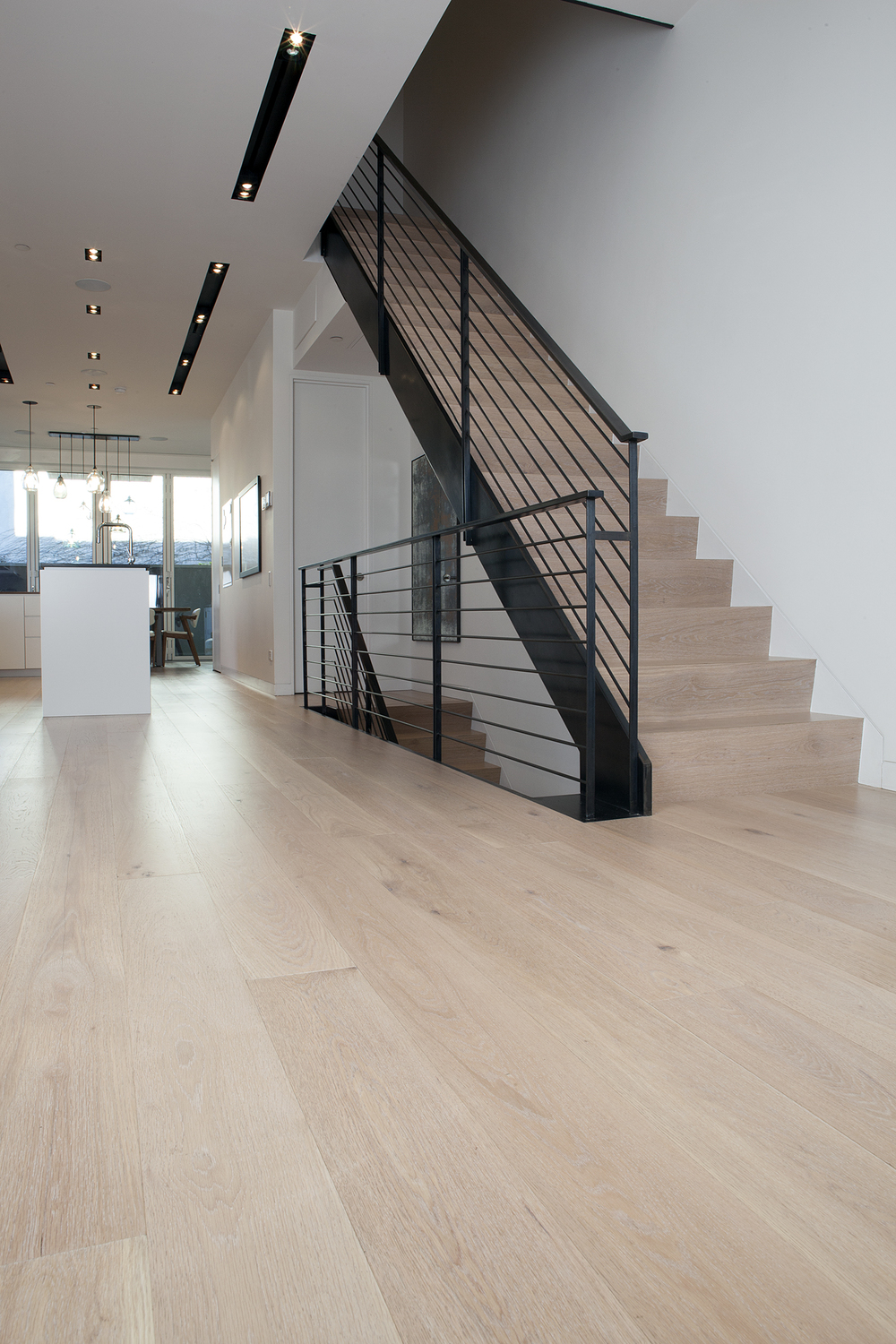 White Oak Hardwood Flooring NYC