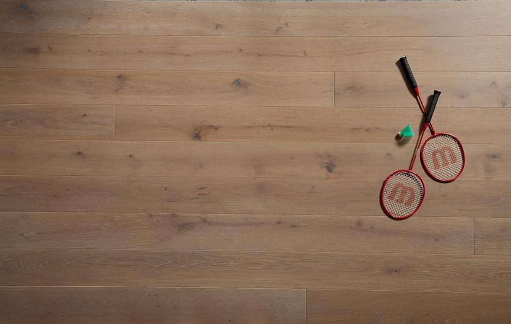 European White Oak Flooring Brooklyn