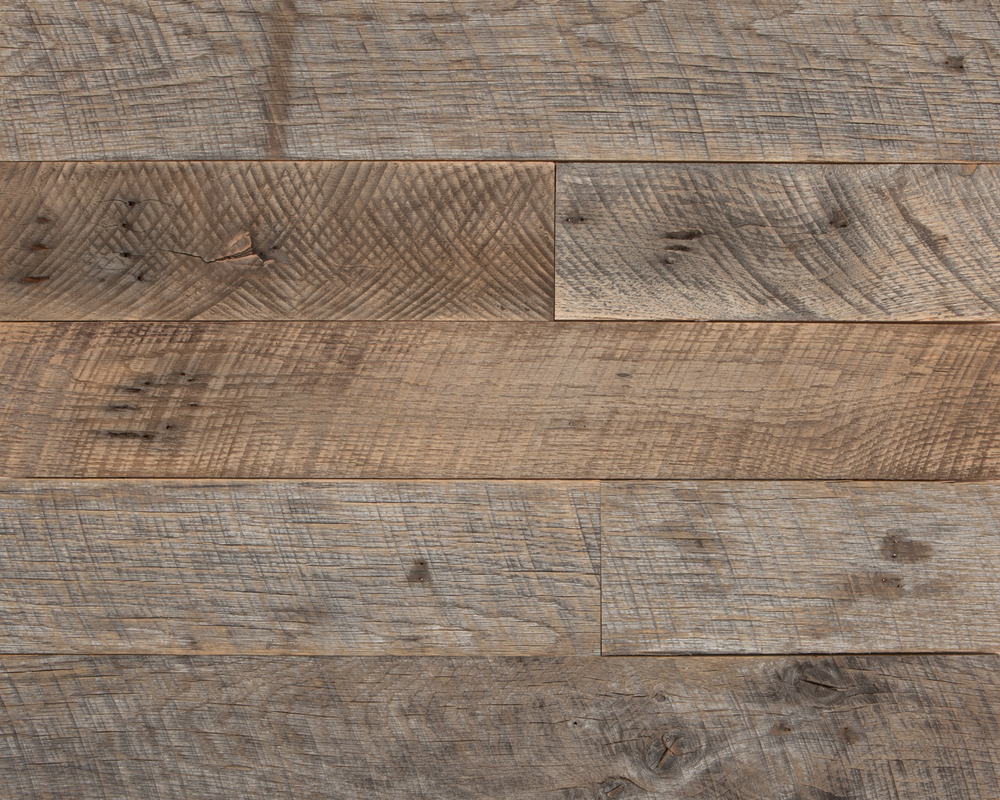 Weathered Pallet Oak