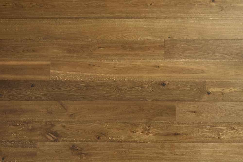 MADERA | European White Oak