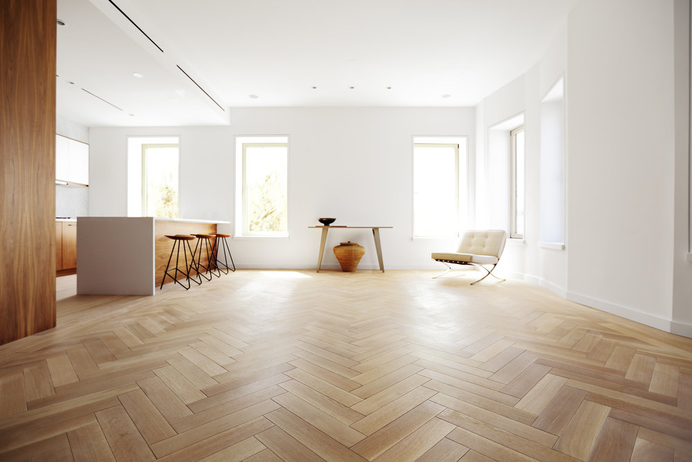 SIMPLY WOOD FLOORS DESIGNED BY NATURE M