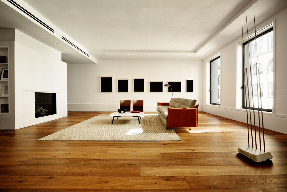SIMPLY WOOD FLOORS DESIGNED BY NATURE